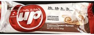 B Up Vanilla Peanut Butter