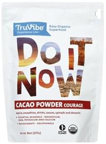 TruVibe Cacao Powder