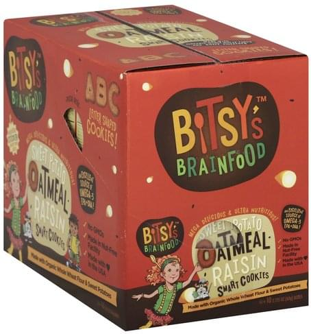Bitsys brainfood