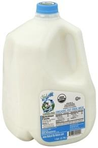 Natural By Nature Milk Fat Free, Organic