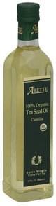 Arette Tea Seed Oil Extra Virgin, 100% Organic