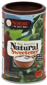 Norbu Sweetener