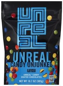 Unreal Candy Coated Chocolates