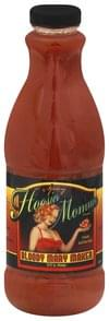Hoosier Momma Bloody Mary Maker Spicy