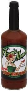 Hoosier Momma Bloody Mary Maker Sriracha