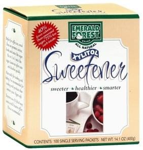 Emerald Forest Xylitol Sweetener All Natural