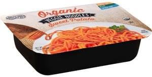 Healthier Way Veggie Noodles Organic, Sweet Potato