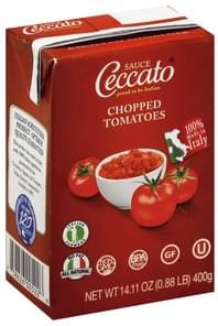 Ceccato Tomatoes Chopped