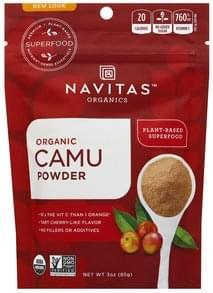 Navitas Camu Powder Organic