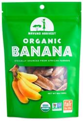Mavuno Harvest Organic Dried Banana