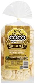 CoCo Pop Bitez Original