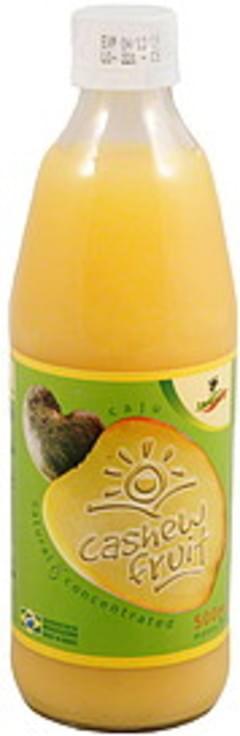 Triunfo Juice Concentrate Cashew Fruit