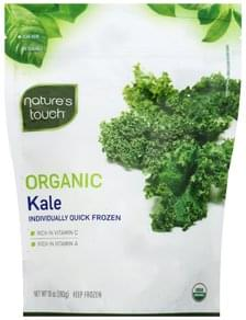 Natures Touch Kale Organic