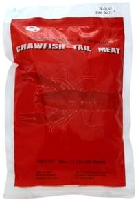 Baby Lobster Crawfish Tail Meat