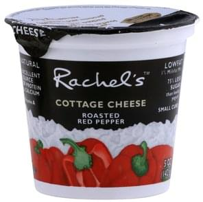 Rachels Cottage Cheese Roasted Red Pepper