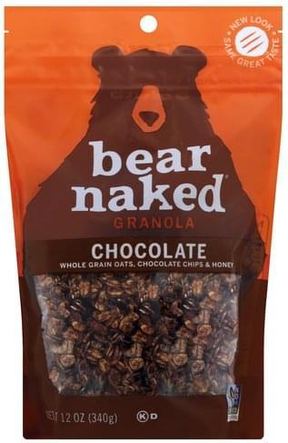 Naked bear Bear Naked,