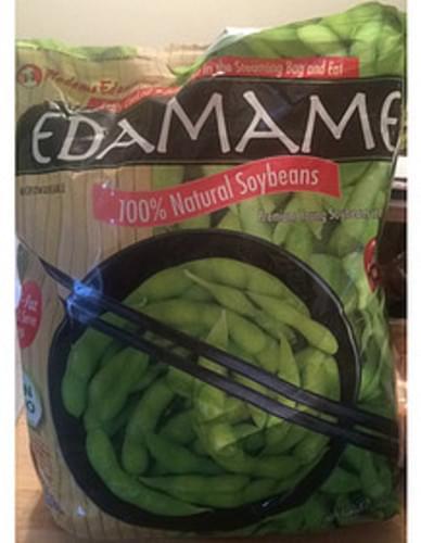 Madame Edamame Edamame - 255 g