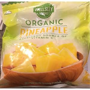 Wellsley Farms Pineapple