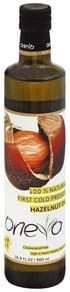 Oneva Hazelnut Oil