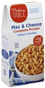 Modern Table Mac & Cheese Classic Cheddar