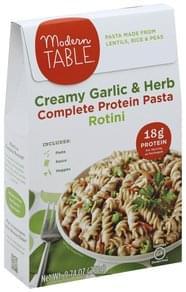 Modern Table Rotini Creamy Garlic & Herb