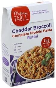 Modern Table Rotini Cheddar Broccoli