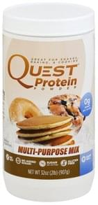 Quest Protein Powder Multi-Purpose Mix