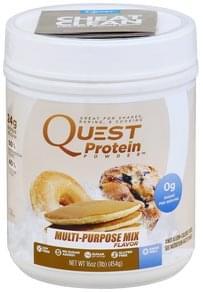 Quest Protein Powder Multi-Purpose Mix Flavor