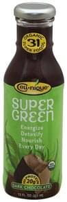 Cell nique Super Green Dark Chocolate
