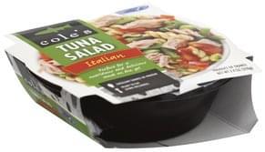 Coles Tuna Salad Italian