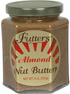 Futters Nut Butters Almond