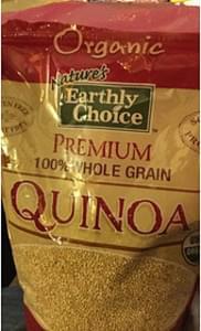 Nature's Earthly Choice Premium 100% Whole Grain Quinoa