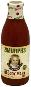 Murphs Bloody Mary Mix Famous