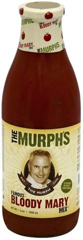 Murphs Famous Bloody Mary Mix - 1 l