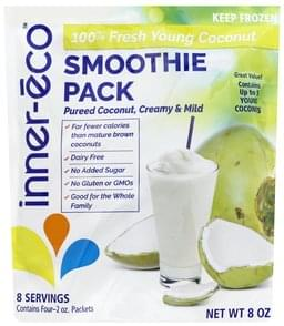 Inner Eco Smoothie Pack