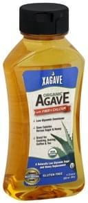 Xagave Agave Organic