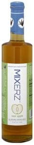 Mixerz All-Natural Cocktail Mixer Sour Apple