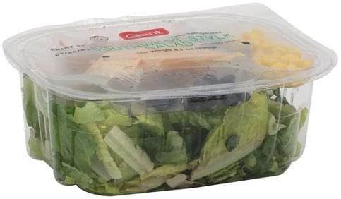 Giant Southwest Style Salad - 8.1 oz