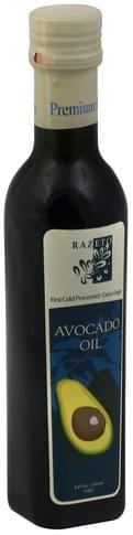 Razeto Extra Virgin Avocado Oil - 8.4 oz