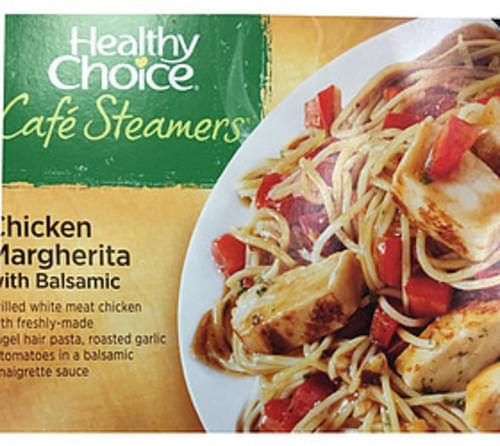 Healthy Choice Chicken Margherita with Balsamic - 269 g