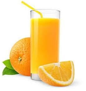 USDA Orange Juice fresh