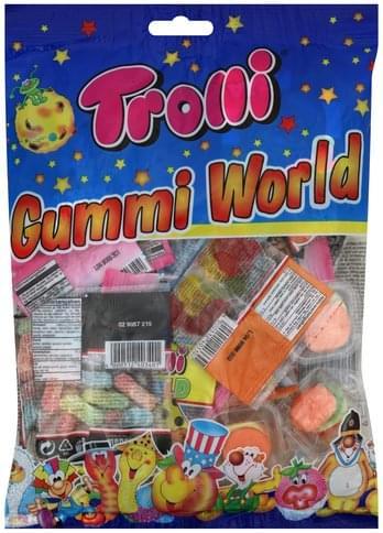 Trolli Candy - 230 g