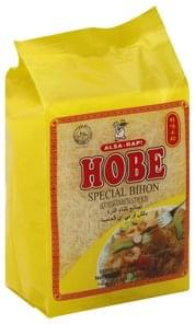 Hobe Cornstarch Sticks Special Bihon
