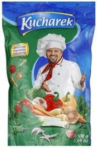 Kucharek Seasoning Vegetable