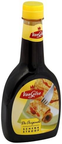 Van Gilse Pancake Syrup - 17.7 oz