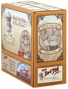 Bobs Red Mill Graham Flour Whole Grain, Stone Ground, Whole Wheat