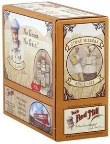 Bobs Red Mill Hot Cereal Whole Grain, Cracked Wheat, Organic