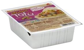 House Foods Tofu Organic, Extra Firm